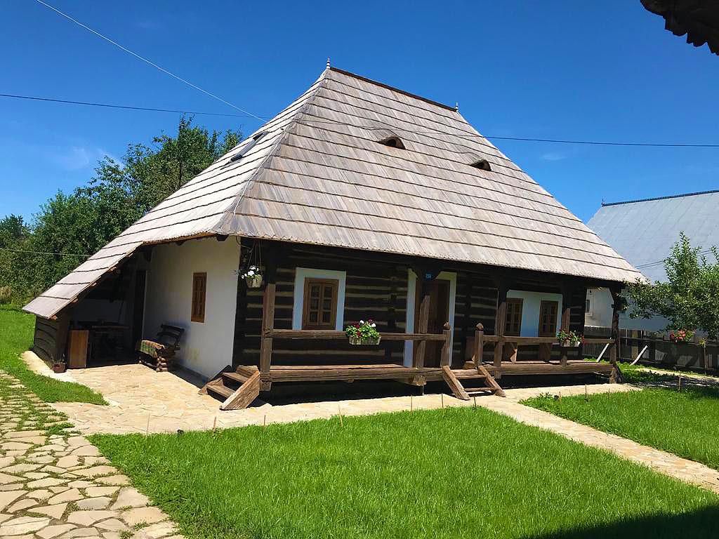 casa strabunicului vara1